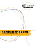 Handwashing song: an arts and literacy strategy for toddlers
