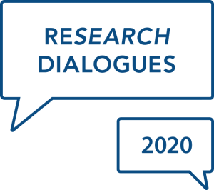 ReSEARCH Dialogues Conference Proceedings 2020