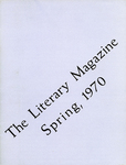 Literary magazine by University of Tennessee at Chattanooga